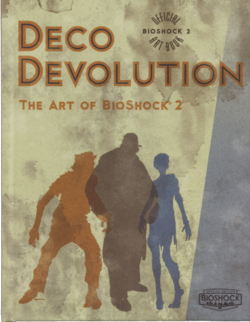 Deco Devolution Cover