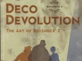 Deco Devolution: The Art of BioShock 2