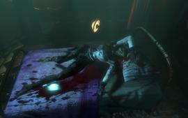 Jasmine Jolene's Corpse