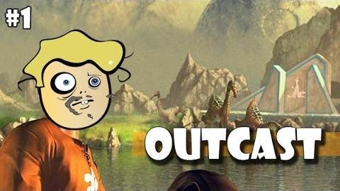 Outcast 1999 - part 1 introduction