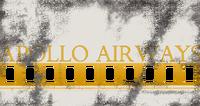 Apollo Airways Fuselage