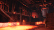 BioShock Infinite DLC Test Space 1
