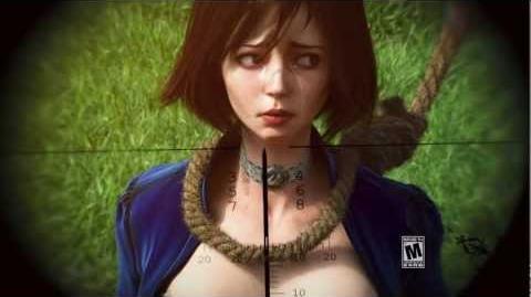 BioShock Infinite TV Commercial (Short Version)