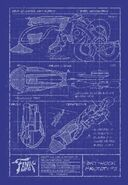 Sky-Hook Blueprint