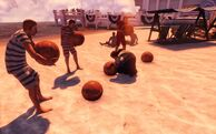 Volleyballlift