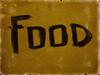 Atlas Signage Handwritten Food DIFF