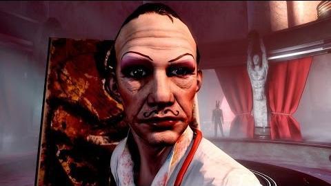BioShock Infinite Burial at Sea - Episode One Launch Trailer