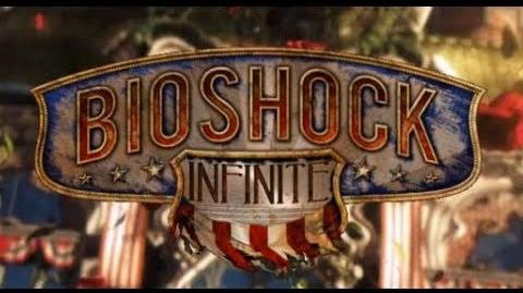 BioShock Infinite World