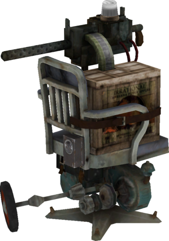 File:Machine Gun Turret BioShock Model Render 2.png