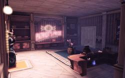 BioShock Infinite - Soldier's Field - Patriot's Pavilion - Patriot's Pride f0792