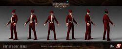 Bioshock2 ModelSheet PartygoerMale01