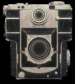Research Camera
