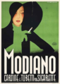 Franz Lenhart Modiano Advertisement.png
