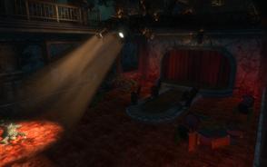 Footlight Theater