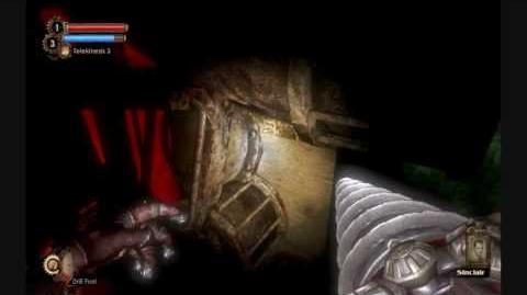 BioShock 2 - Meet Gil Alexander