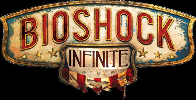 Dosya:BioShock Infinite Logo.png