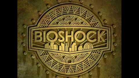 BioShock - Cohen's Scherzo No. 7 (Cohen's Masterpiece)