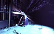 BioShock Infinite - Downtown Emporia - Memorial Gardens - Elizabeth drained f0825