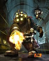 Bioshock-big-daddy-little-sister
