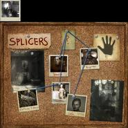 Sullivan's Bulletin Board
