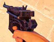 Pistol bsi