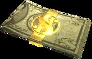 Rapture Dollar