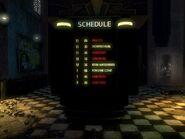 TrainSchedule