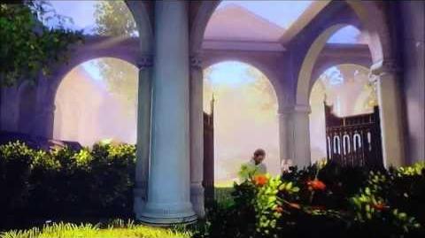 Bioshock Infinite - Will The Circle Be Unbroken (Choral Version - Gameplay HD)