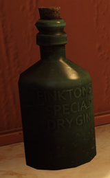 BioShock Infinite Gin