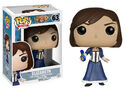 Elizabeth Pop Figure