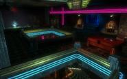 02 Pharaoh's Fortune Casino Second Floor