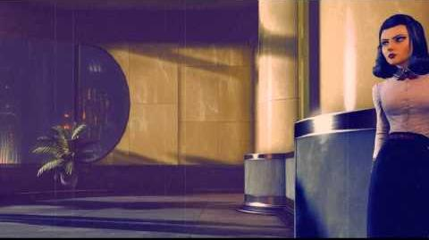 Patsy Cline - She's Got You Bioshock Infinite Burial At Sea