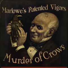 thumb|Un anuncio de Cuervos asesinos.