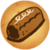 Creme-filled Cake Icon (Bio 2)