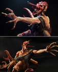 Early Splicer Sulpture 2