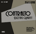 Record Album Cover Contralto BSI BaS