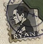 Andrew Ryan Stamp