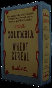 Cereal Render BSi
