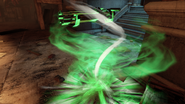 BI Ghost Weapon Gear