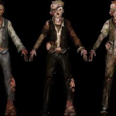 <i>Todas las variaciones de Toasty vistas dentro del juego (BioShock 2).</i>