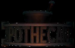 00 Apothecary Logo