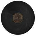 Albert Fink Magical Melodies Record Label.png