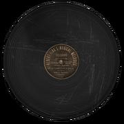 Albert Fink Magical Melodies Record Label