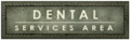 Dental Services Area sign.png