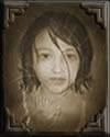 Eleanor Lamp Portrait