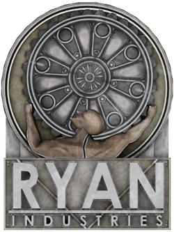Ryan Industries Logo