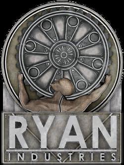 Ryan Industries Logo