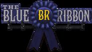 The Blue Ribbon Sign BSi
