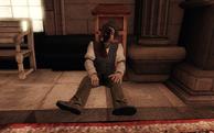BioI Male Corpse 3