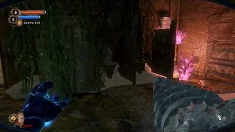 Bioshock 2 Easter Egg Jeremy was here